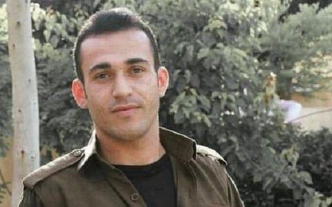 Ramin Hossein panahi,