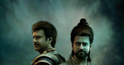 Rukmini Vijayakumar Kochadaiyaan Stills Daily: Kochadai...