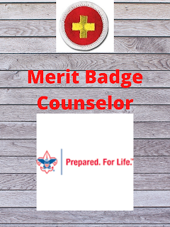 Finding a First Aid Merit Badge Counselor