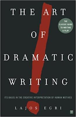 The art of dramatic writing: its basis in the creative interpretation of human motives pdf free download