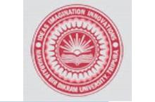 Maharaja Bir Bikram University, Agartala invites Applications for Admission to Ph.D