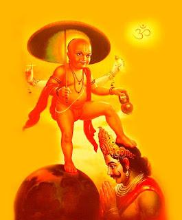 DadhiVamana Stotram