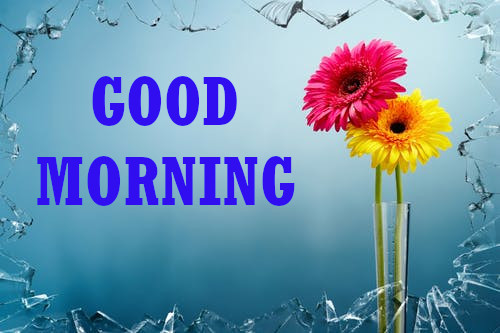 Beautiful. Good Morning