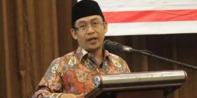 Ketua RMI NU Gus Rozin Dikabarkan Bakal jadi Calon Menteri Agama