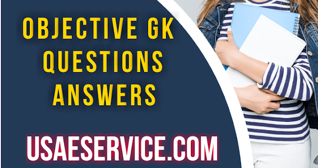 IAS GK Qusations Answers