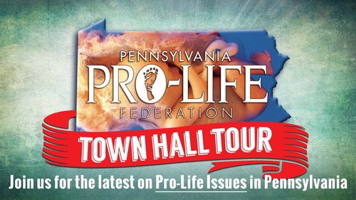 Pro-Life Town Hall Meeting