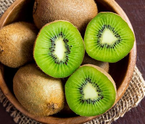 Langsing dengan buah-buahan