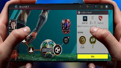 رسميا: لعبة فيفا 21 من شركة الأصلية fifa 2021 على جوجل بلاي
