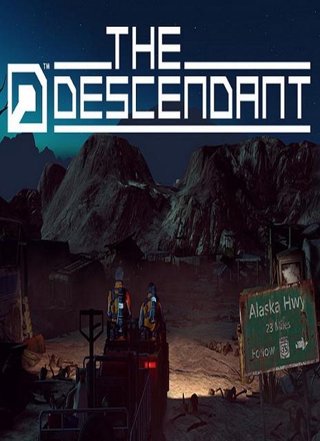 The Descendant: Full Season