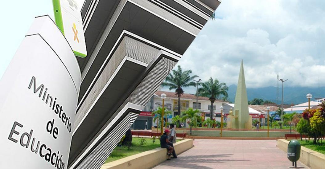 Funcionarios del MINEDU llegarán a Tarapoto para ferias informativas