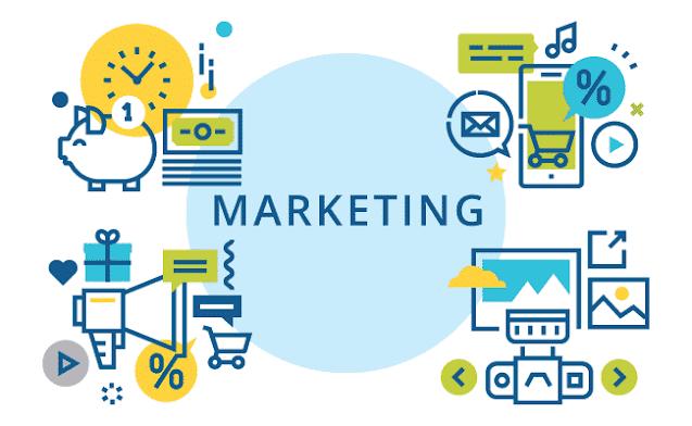 Marketing Mix 4P Que Es Como Funciona