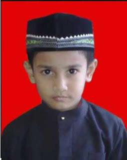 Umur Syakir Daulay