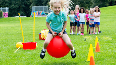 Popular Backyard Activities for Toddlers