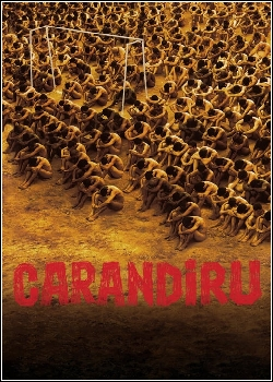 Capa Carandiru 720p – 1080p