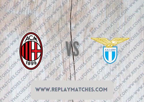 AC Milan vs Lazio Full Match & Highlights 12 September 2021
