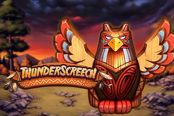 Main Gratis Slot Demo Thunder Screech Play N GO