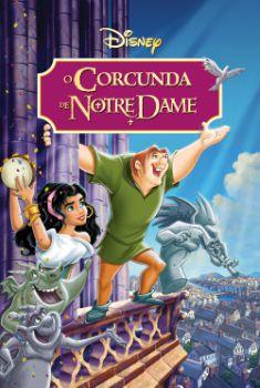 O Corcunda de Notre Dame Torrent – BluRay 720p/1080p Dual Áudio