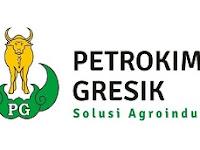 Lowongan Kerja PT Petrokimia Gresik Juli 2021