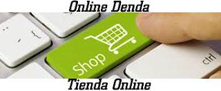 Online Denda | Tienda Online