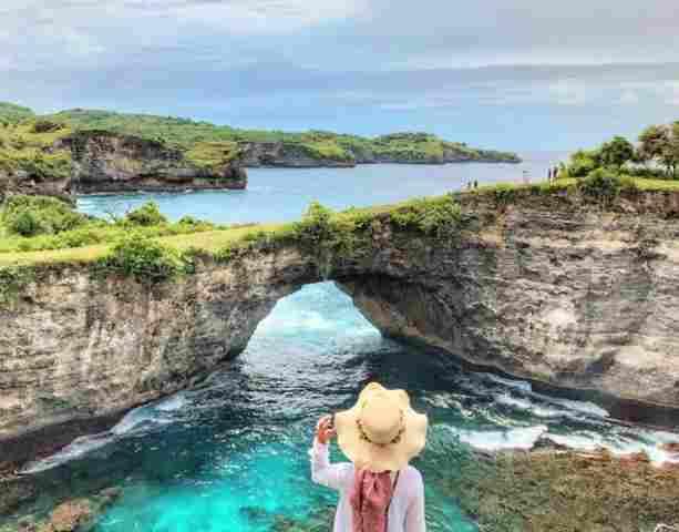 السياحة في بالي : مجموعة مميزة من أفضل المناطق السياحية في بالي.