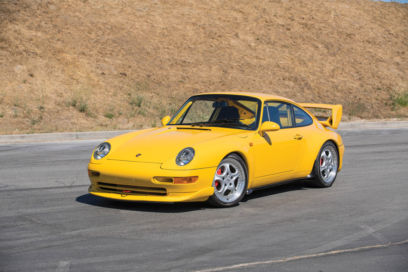 Luftgekuhlt Choose Your Ultimate Air Cooled Porsche 993