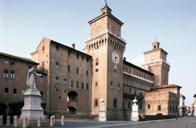 Vacanze e viaggi in Emilia Romagna - Luoghi belli da vedere