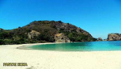 Pantai Koka