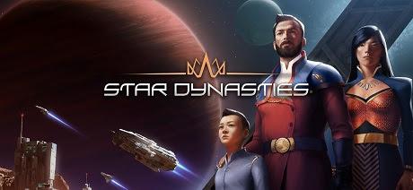 Star Dynasties-GOG