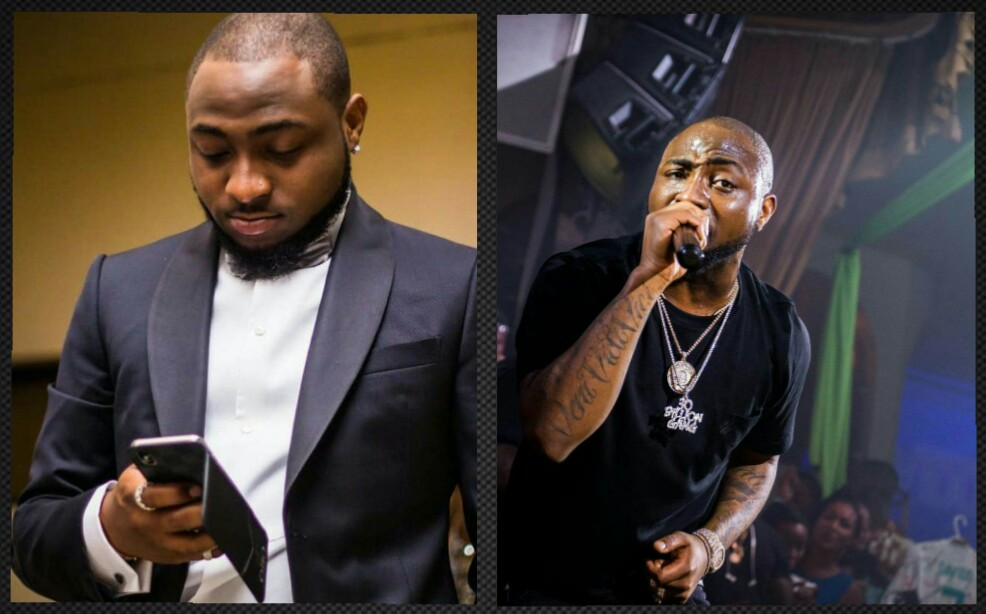 Davido buys private jet, arrives in 2 weeks time (photos)