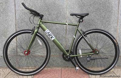 Bike ARK Orb (Fixie Cycle), best bicycle in india