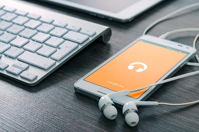 Aplikasi Pemutar Musik Android Terbaik - Masbasyir