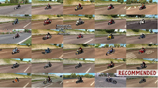 ets 2 motorcycle traffic pack v3.1 by jazzycat