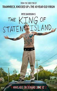 مشاهدة مشاهدة فيلم The King of Staten Island 2020 مترجم