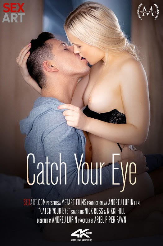9152468497 [Sex-Art] Nikki Hill, Nick Ross - Catch Your Eye