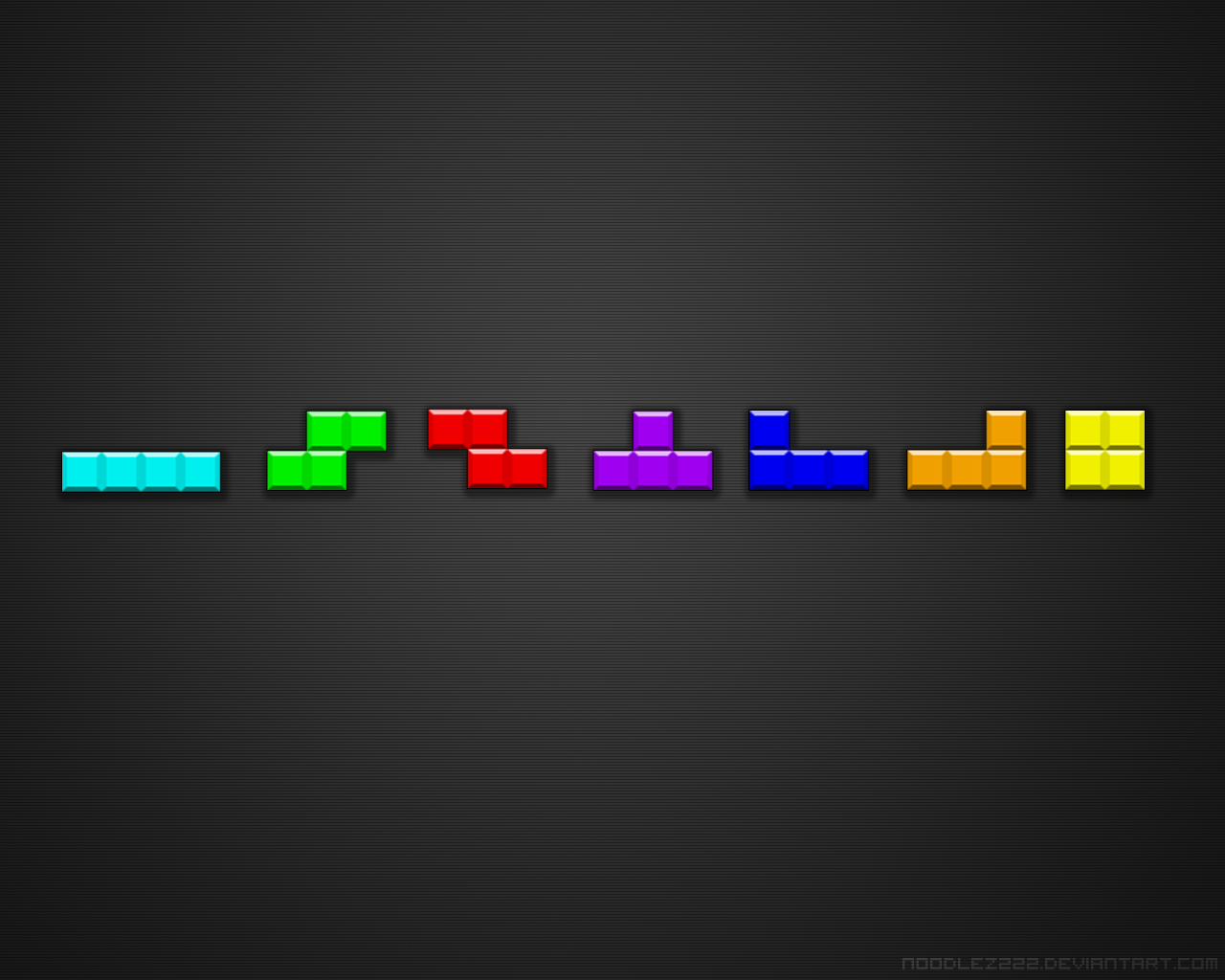 Simpsons Wallpapers 3d Wallpapers Hd 22 Wallpapers Del Juego Tetris Fondos De