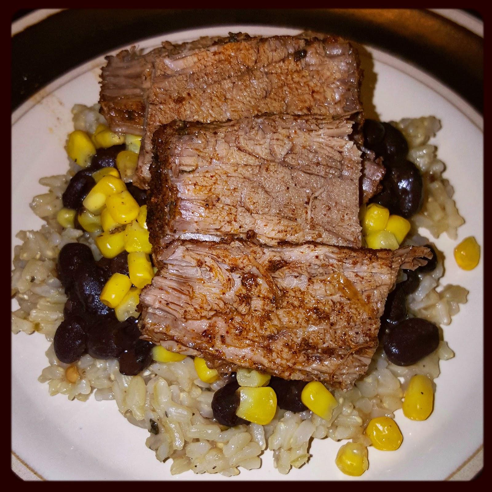 Barbacoa Beef Brisket [Instant Pot Pressure Cooker] - Food ...