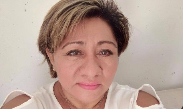 Renuncia María Flora Canché Flota, como aspirante de Morena a la alcaldía de Kanasín