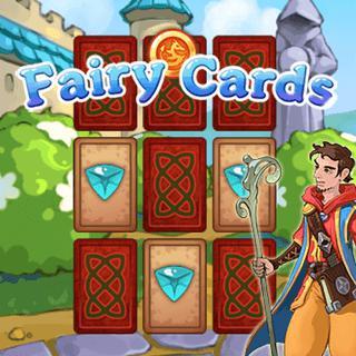 Jugar a Fairy Cards