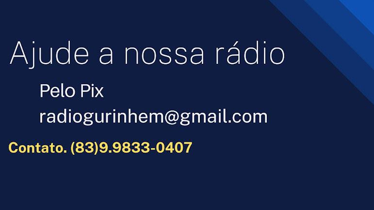 Ajude Nossa Radio