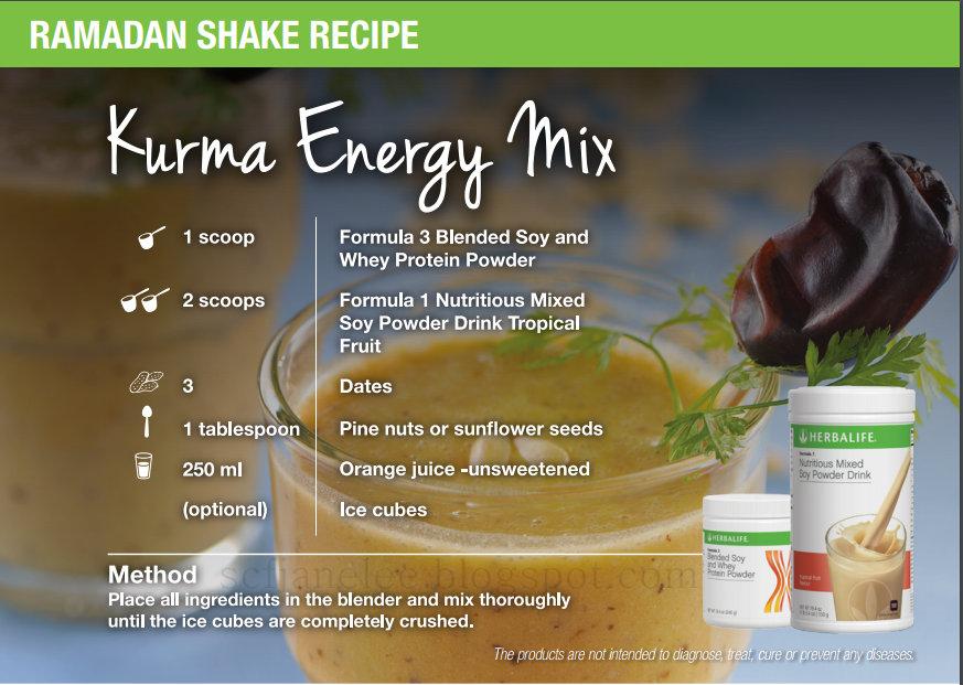 Ripple thoughts herbalife ramadan shake recipe herbalife shake ramadan recipes pdf forumfinder Choice Image