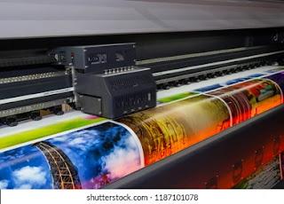Cara Memperbaiki Mesin Print Offline