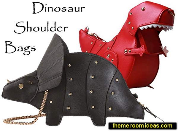 dinosaur Handbag dinosaur  Shoulder Bag dinosaur  Crossbody Bag dinosaur fashionista