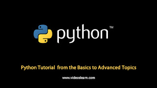 Python Tutorial  From the basics to advanced topics