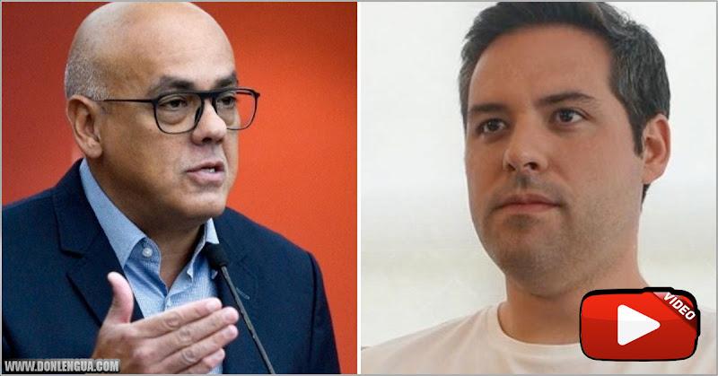 Acusan a Yon Goicoechea de conspirar contra Maduro - Les da miedo meterse con Guaidó