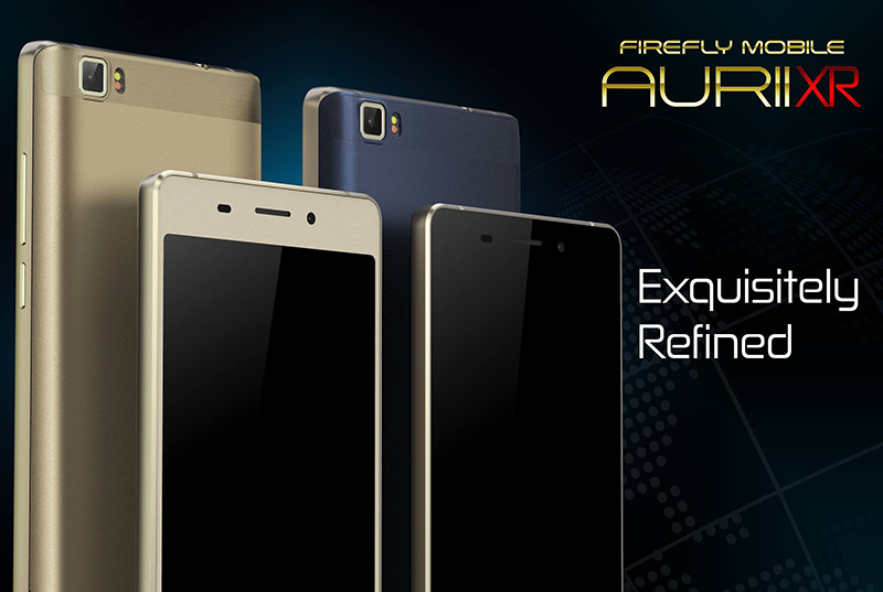 Firefly Aurii XR With Metal Frame And 1 GB RAM Is Priced At PHP 2999