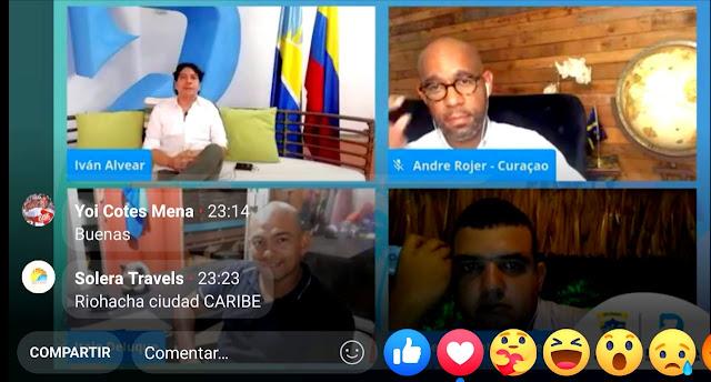 hoyennoticia.com, En sus 475 años alcalde de Riohacha le apuesta al turismo
