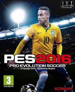 Cheat PES ( Pro Evolution Soccer )