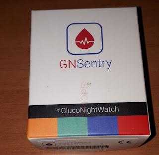 GNSentry convierte FSL en un CGM