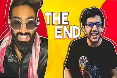 youtubers vs tiktokers