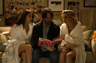 Keanu Reeves, Ana de Armas-Toc Toc 2015 online